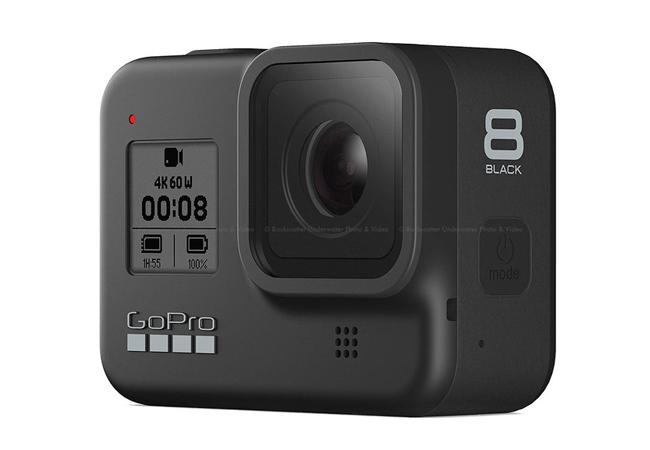 動態攝影機